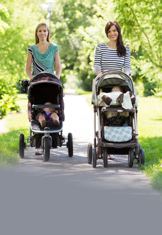 Children & Baby - KMS