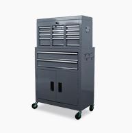 Garage Equipment - KMS