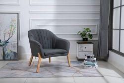 WestWood Fabric Armchair FA02 Grey