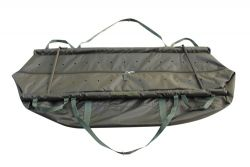 CARPZILLA Fishing Weigh Sling Bag Dark Green FG-004