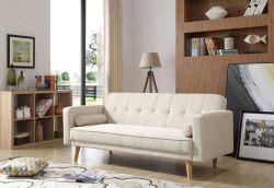 WestWood Fabric Sofa Bed Beige FSB04