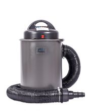 SwitZer 1200W Dust Extractor Vacuum SZ-DEV01 Grey