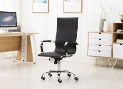 WestWood Office Chair OC12 Black