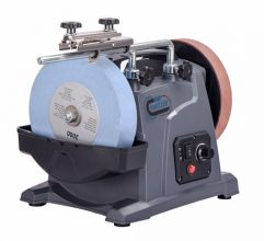 SwitZer Electric Blade Sharpener 120W SZ-EBS01 Grey