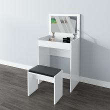 WestWood PB Dressing Table DT09 White
