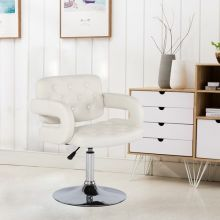 WestWood Salon Chair SC02 White