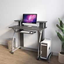 WestWood Computer Desk WW-CD16 Grey