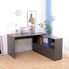 WestWood Computer Desk WW-CD02 Grey