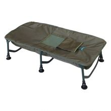CARPZILLA Fishing Framed Carp Cradle Dark Green FG-017