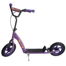 GALACTICA Scooter BMX 001 Violet