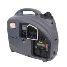 SwitZer Inverter Generator 2000I Grey