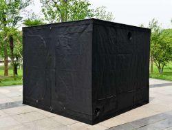 BIRCHTREE Hydroponic Grow Tent Green Room 300cm x 300cm x 200cm