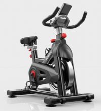 FIT4YOU Exercise Bike FY-EB07 Black