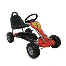 GALACTICA Go Kart FH-G04 Red
