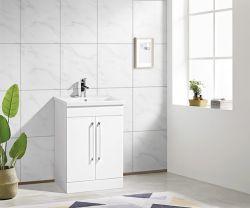 WestWood Vanity Unit MDF Floor Standing VU06 White