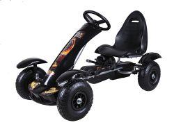 GALACTICA Go Kart FH-G03 Black