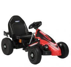 GALACTICA Kids Go Kart 12V GC-G06 Black