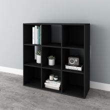 WestWood PB Bookshelf PB02 Black