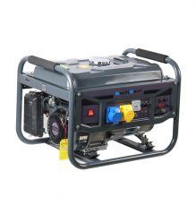 SwitZer Petrol Generator 2.8KW SZ-LT3600N-5 Grey