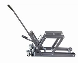 SwitZer Bike Lift ATV Quad 1500LBS ATV01 Grey