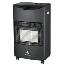 4.2Kw Portable Butane Fire Calor Gas Cabinet Heater LQ-H002