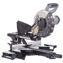 "SwitZer Mitre Saw 10"" 2000W Grey"