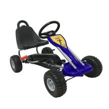 GALACTICA Go Kart FH-G04 Blue