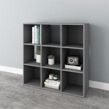 WestWood PB Bookshelf PB02 Grey