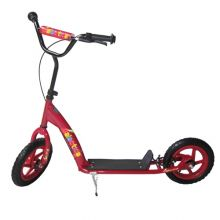 GALACTICA Scooter BMX 001 Red