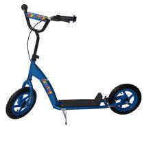 GALACTICA Scooter BMX 001 Blue