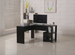 WestWood Computer Desk CD15 Black