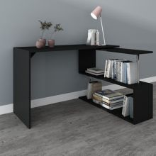 WestWood Computer Desk WW-CD18 Black
