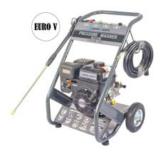SwitZer 3000PSI 6.5HP Petrol Power Pressure Jet Washer