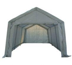 BIRCHTREE Carport 3m x 6m x 2.6m White