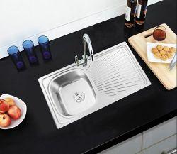 WestWood Stainless Steel Kitchen Sink KS03