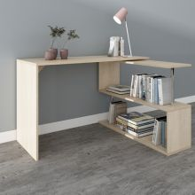 WestWood Computer Desk WW-CD18 Oak