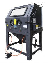 SwitZer Industrial Sandblaster Blaster Sandblastering SBC990