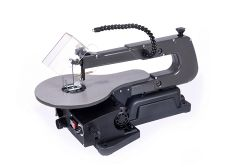 SwitZer Scroll Fret Saw 125W SZ-SFS01 Grey