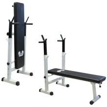 FIT4YOU Shoulder Chest Press Sit Up Weight Bench