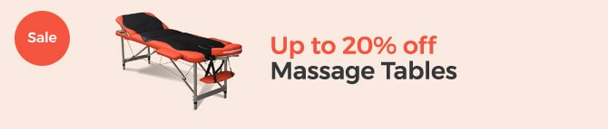Massage Health & Beauty
